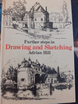 Further Steps in Drawing and Sketching
