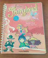 Fairyland Junior B - Teacher's Book