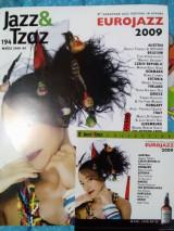 Περιοδικό Jazz & Τζαζ Τεύχος 194 Μάιος 2009