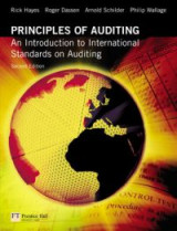 Principles of auditing: An introduction to International Standards on Auditing