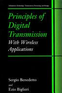 Principles of Digital Transmission