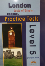 London Tests of English Practice Tests Edexcel Level 5