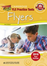 YLE Flyers Student's Book 2018