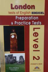 London Tests of English Level 2
