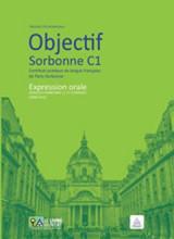 Objectif Sorbonne C1