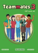 Teammates 3 A2 Student's Book