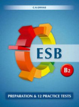Estudent's Book B2 Preparation & 12 Practice Tests