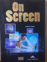On Screen C2 Student's Book + Digibook