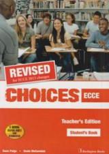 Choices ECCE Teacher's Book 2013 Revised