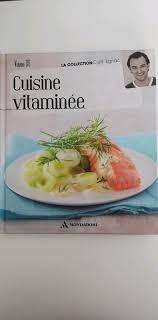 Cuisine vitaminée Vol.6