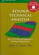 Beyond Technical Analysis