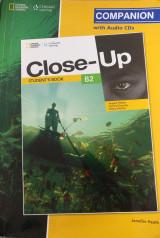 Close- Up B2 Companion +Audio cds