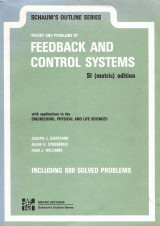 Schaum's Outline of Theory and Problems of Feedback and Control Systems