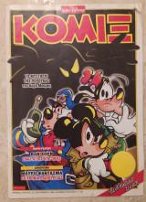 """Κόμιξ #135 (1999), """"Το μυστήριο της περούκας"""""""