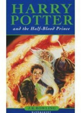 Harry Potter and the Half-Blood Prince Children's edition