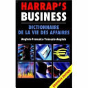 Harrap French Business Dictionary